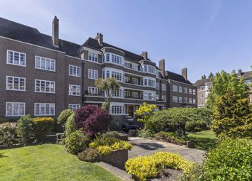 Thumbnail 3 bed flat to rent in Putney Heath, London