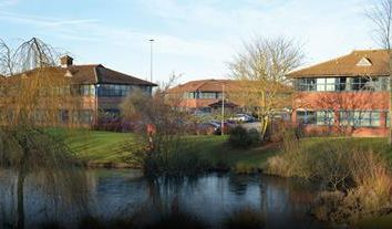 Thumbnail Commercial property for sale in Dee House & Menai House, St David's Park, Ewloe