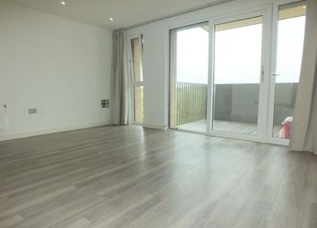 Thumbnail 1 bed flat to rent in Moorhen Drive, Edgware