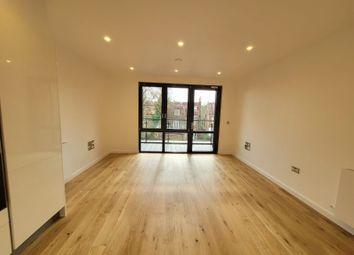 Thumbnail 1 bed flat for sale in Peterborough Road, Harrow
