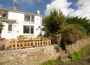 Thumbnail 2 bed end terrace house for sale in Gardde, Llanelli
