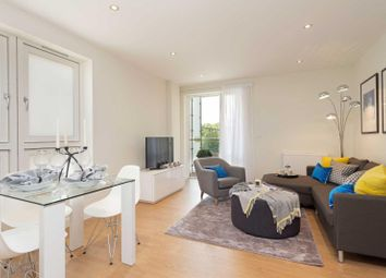 Thumbnail 2 bed flat for sale in Boulcott Street, London