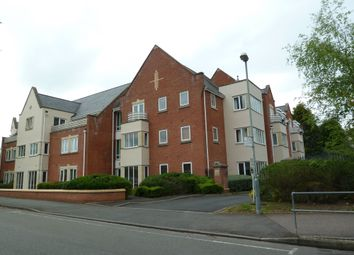Thumbnail 2 bed flat to rent in Richmond Gate, 82 Station Road, Sutton Coldfield.