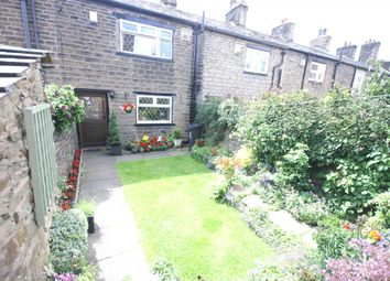 Thumbnail 3 bedroom cottage for sale in George Street, Horwich, Bolton