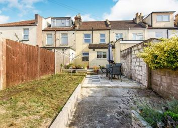 Thumbnail 2 bed terraced house for sale in Southmead Road, Southmead, Bristol