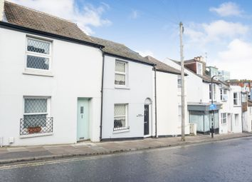 2 bed terraced house for sale in Upper Gloucester Road, Brighton BN1