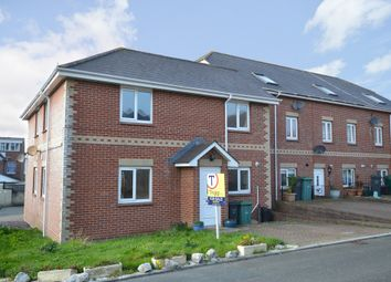 Thumbnail 3 bed end terrace house for sale in St. Davids Road, East Cowes