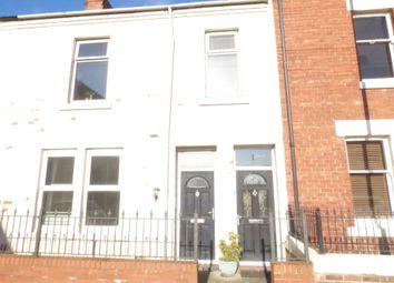 Thumbnail 2 bed flat for sale in Braeside Terrace, Whitley Bay