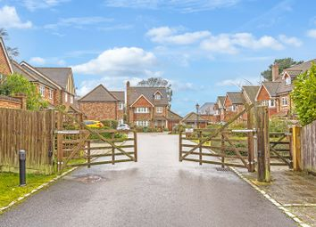 Thumbnail 3 bed semi-detached house for sale in Searchwood Road, Warlingham