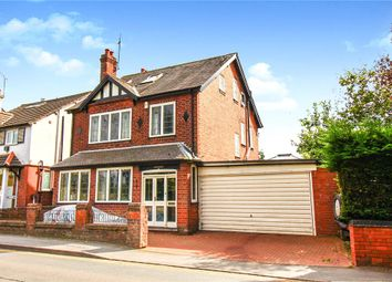 4 bed detached house for sale in Borrowell Lane, Kenilworth, Warwickshire CV8