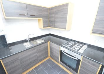 Thumbnail 1 bed flat for sale in Wilson Street, Alexandria