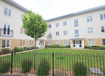 Thumbnail 2 bed flat for sale in Wood Grove, Silver End, Witham, Essex
