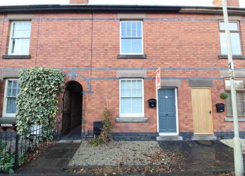 Thumbnail 4 bed terraced house to rent in Sideley, Kegworth, Derby