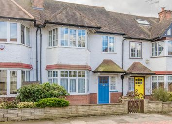 Thumbnail 3 bed terraced house for sale in Cherry Tree Road, London