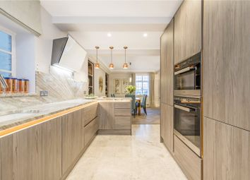 Thumbnail 4 bed flat for sale in Chiltern Court, Baker Street, Marylebone