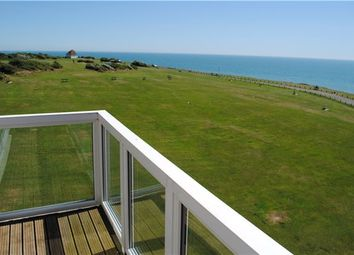 Thumbnail 2 bed flat for sale in Sutton Place, Bexhill-On-Sea, East Sussex