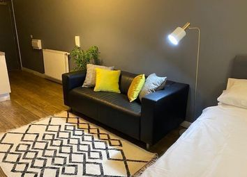 Thumbnail Studio to rent in Moorfield Apartments, Liverpool