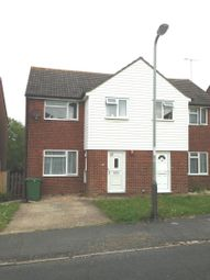 3 bed semi-detached house to rent in Essenden Road, St Leonards On Sea, East Sussex TN38