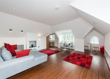 Thumbnail 1 bed flat to rent in Rosecroft Avenue, London