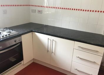 Thumbnail 5 bed terraced house to rent in Mansel Street, Swansea