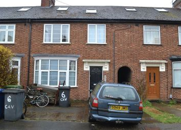 Thumbnail 4 bed shared accommodation to rent in Cavendish Road, Cambridge