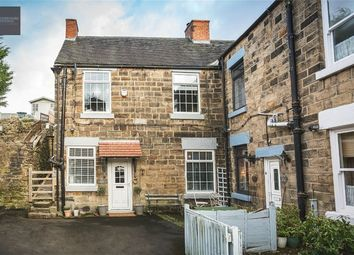 2 bed cottage for sale in Parkside, Belper, Derbyshire DE56