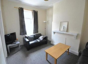 Thumbnail 4 bedroom shared accommodation to rent in Gainsborough Road, Wavertree, Liverpool, Merseyside