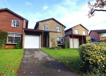 Thumbnail 3 bed detached house for sale in Ruscombe Gardens, Datchet, Berkshire