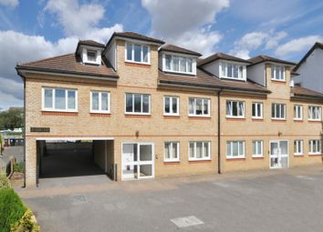 Thumbnail 2 bed flat for sale in Vincent Close, Bromley