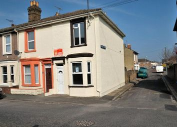 Thumbnail 3 bed property to rent in Broad Street, Sheerness