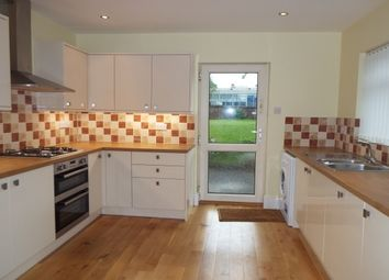 Thumbnail 3 bed semi-detached house to rent in Fieldhouse Lane, Durham