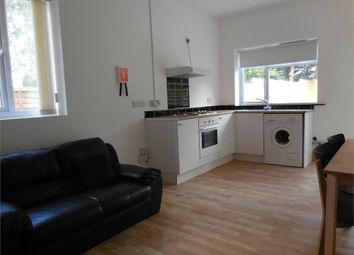 Thumbnail 2 bed flat to rent in Westbourne Road, Penn, Wolverhampton
