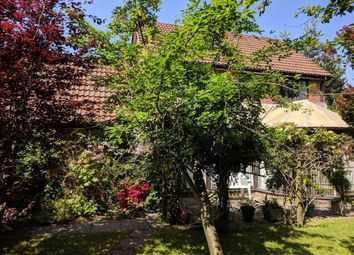 Thumbnail 4 bed detached house to rent in St Andrews Road, Colwyn Bay, Conwy