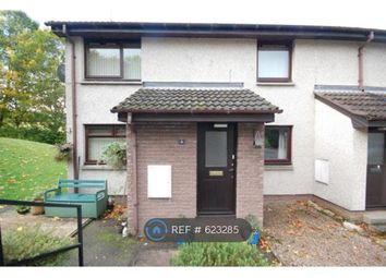 Thumbnail 2 bed flat to rent in Peterculter, Aberdeen