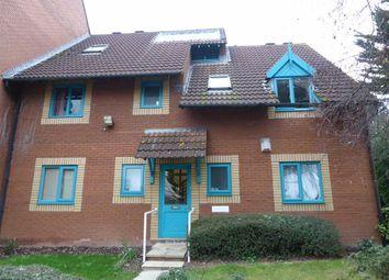 Thumbnail 1 bedroom flat for sale in Badgers Walk, Brislington, Bristol