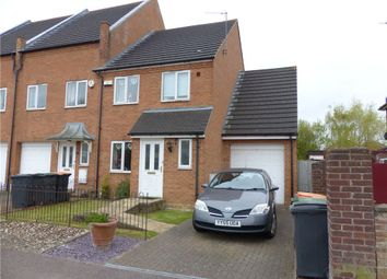 Thumbnail 3 bed end terrace house to rent in 5 Hope Road, Hope Road, Bedford