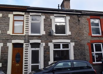 Thumbnail 2 bed property to rent in Partridge Road, Llanhilleth, Abertillery