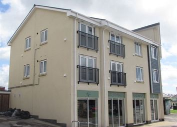 Thumbnail 2 bed flat to rent in Heol-Y-Groes, Pencoed, Bridgend