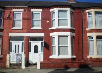 3 bed terraced house to rent in Saxonia Road, Walton, Liverpool L4