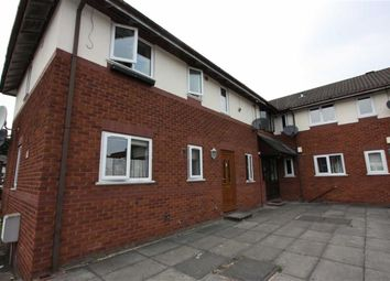 Thumbnail 2 bedroom flat to rent in Castle Street, The Haulgh, Bolton