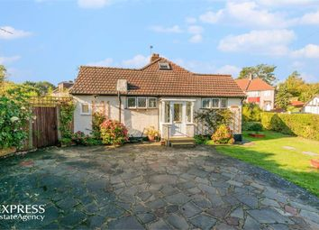 Thumbnail 2 bed semi-detached bungalow for sale in Welbeck Avenue, Bromley, Kent
