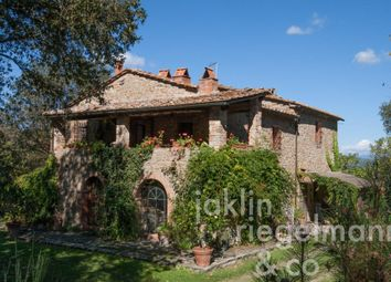 Thumbnail 3 bed country house for sale in Italy, Tuscany, Siena, Castelnuovo Berardenga.