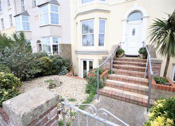 Thumbnail 2 bed flat for sale in Kinver Terrace, Esplanade, Burnham-On-Sea