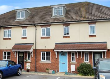 Thumbnail 3 bed terraced house for sale in Empress Close, Wick, Littlehampton