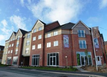 Thumbnail 2 bedroom flat to rent in Pavior Road, Bestwood, Nottingham