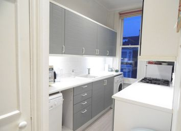 Thumbnail 2 bed flat to rent in Whittingstall Road, Fulham