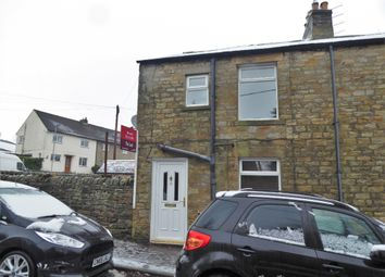Thumbnail 1 bed terraced house to rent in Lonkley Terrace, Allendale
