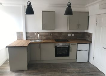 Thumbnail 1 bedroom flat to rent in Cowbridge Road East, Victoria Park
