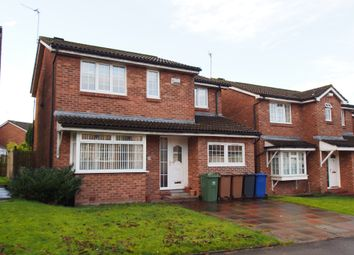 Thumbnail 4 bed detached house to rent in Peacock Drive, Paisley