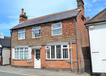 Thumbnail 2 bed semi-detached house for sale in Bunkley Terrace, The Street, Hamstreet, Ashford